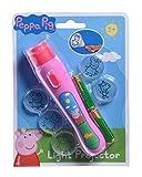 Simba 109262386 Peppa Pig Light Projector
